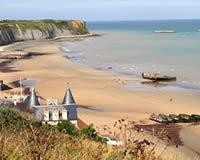 Calvados (Normandië)