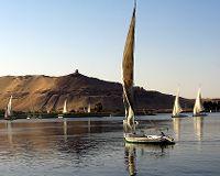 Midden - Egypte