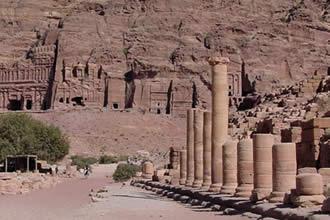 Zuidelijk Jordanië