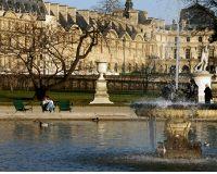 Louvre rivoli bezienswaardigheden hotels vliegtickets parijs frankrijk for Kiosque jardin des tuileries