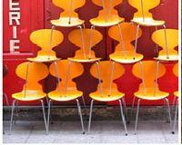 les puces du design in canal saint martin en la villette parijs evenementen. Black Bedroom Furniture Sets. Home Design Ideas