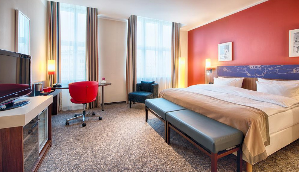 Leonardo Royal Hotel Berlin Alexanderplatz