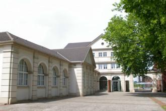 Dortmund bezienswaardigheden hotels vliegtickets for Museum hotel dortmund