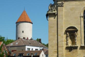 buddenturm