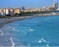 Central Miami Beach and North