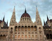 Boedapest centrum