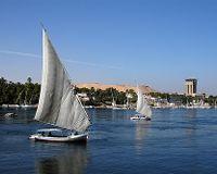 Aswan (Assoean)