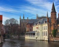 Historisch Centrum Brugge