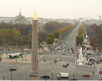 Concorde - Champs Elysées