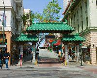 Chinatown en Nob Hill