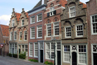 Alkmaar city holland - 3 9
