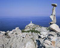 Het noorden van Mallorca