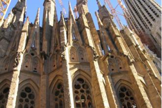 Barcelona centrum