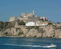Eivissa (Ibiza-stad)