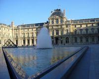 Louvre - Rivoli