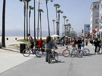 Santa Monica en Venice