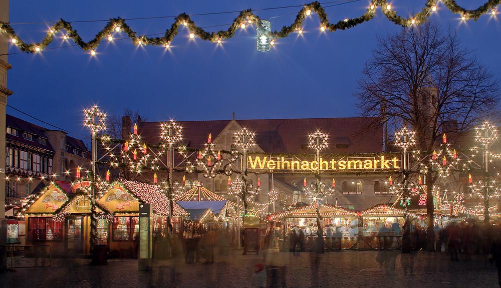 Top 7 Kerstmarkten In Duitsland 2017 De Mooiste Weihnachtsmarktes